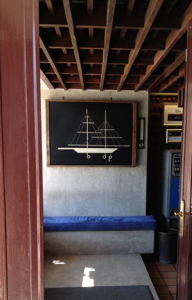 Bar del Puerto Ricardo Lorenzo