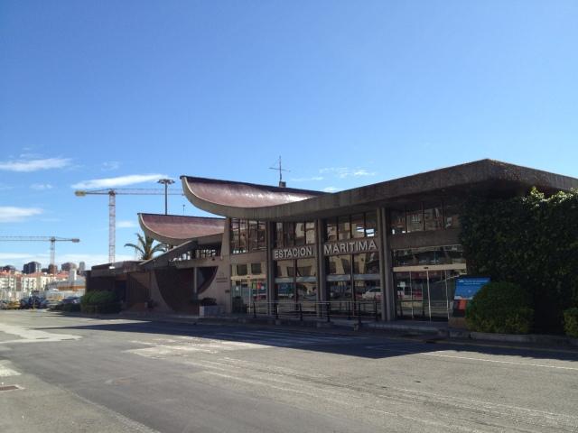 Estacion Maritima Santander