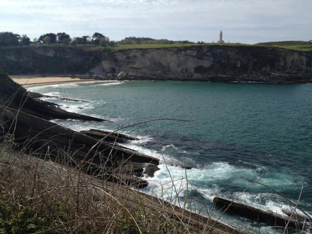 Playa Beach Matalenas Santander Urban Beaches