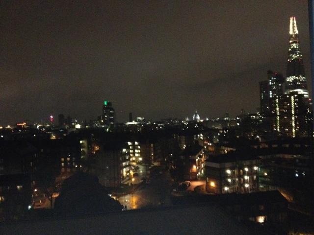Renzo Piano's London Shard
