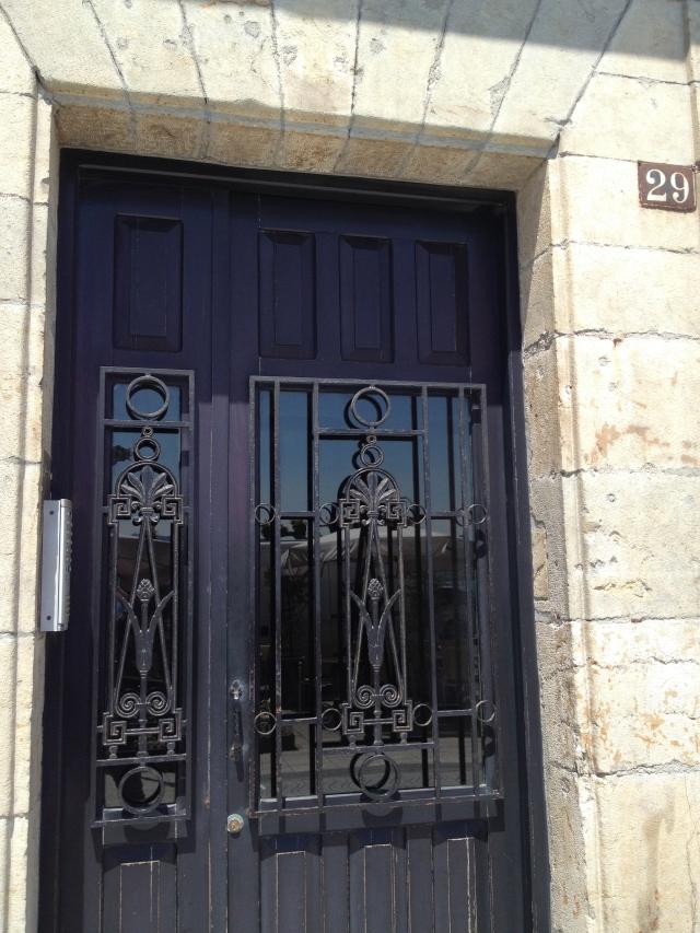 Paseo de Pereda 28 & 29 Santander