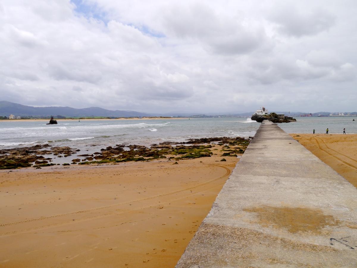 Isla de la Torre – Tower Island