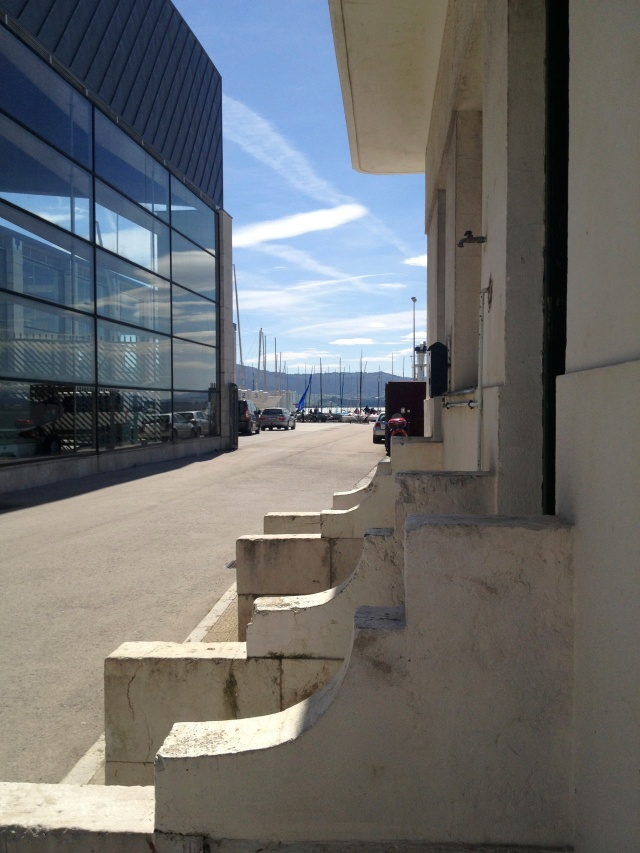 pamela cahill 2013 CEAR building