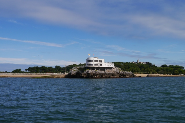 pamela cahill 2013 santander Tower Island Sailing Club