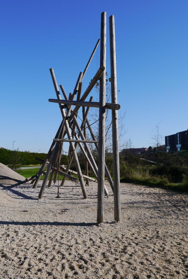 park parque santander llamas playground