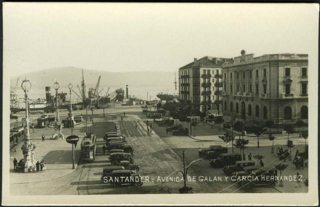 Santander 1930s Kate O'Brien Pamela Cahill
