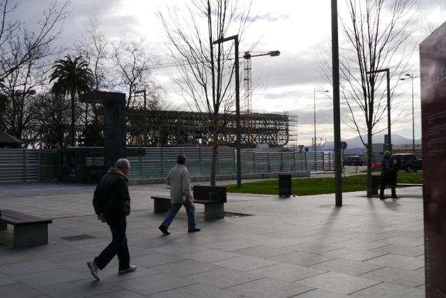 Botin Centre 2014 Construction overrun