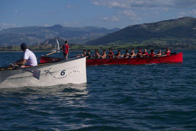 Boat Santander Cantabria Spain