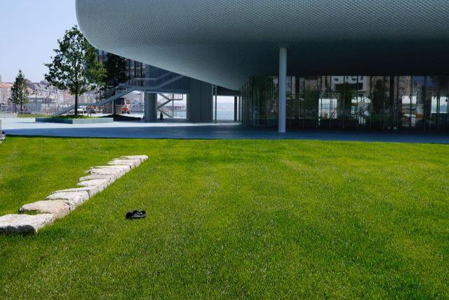 Renzo Piano Centro Botín Centre Santander Cantabria Spain