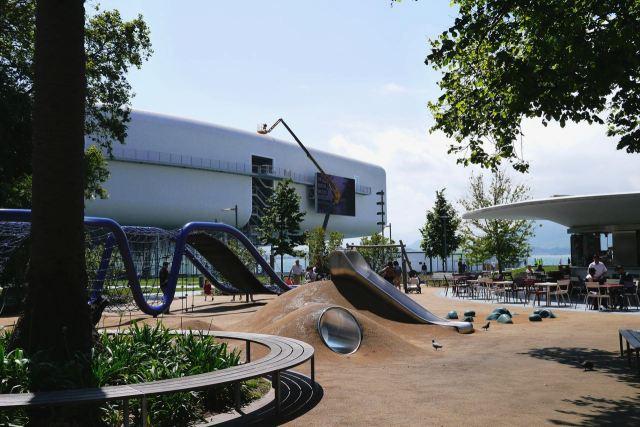 Centro Botín Centre Santander Cantabria Spain Renzo Piano