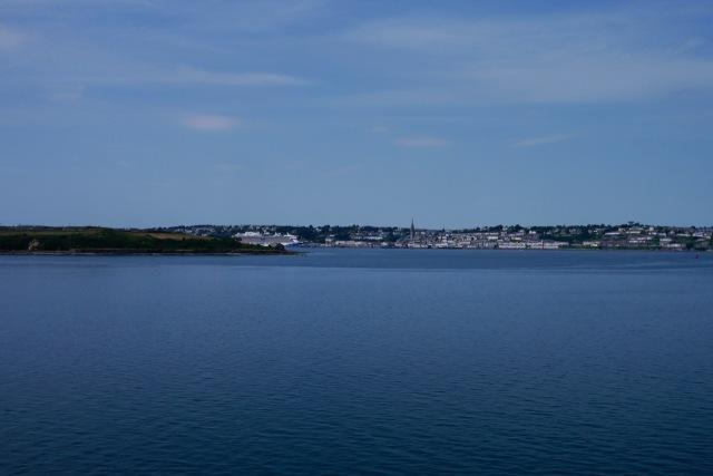 santander cork ferry
