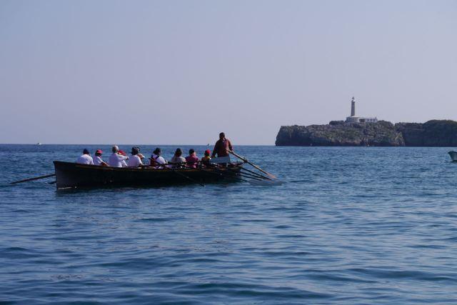 currach Santander