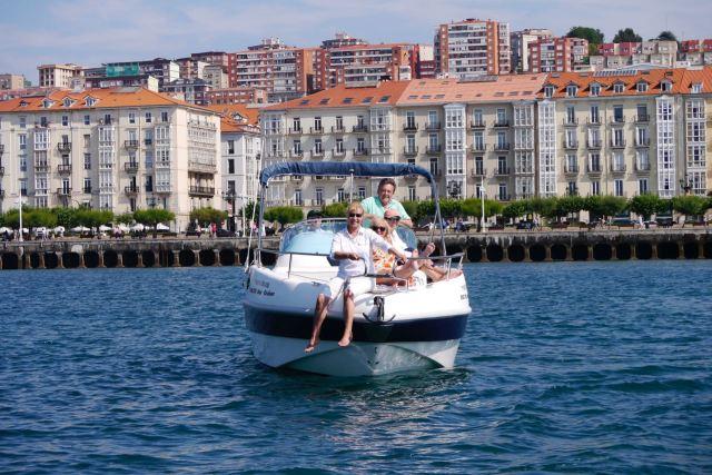 currachs Santander